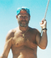 Portrait von Seppl Agerer