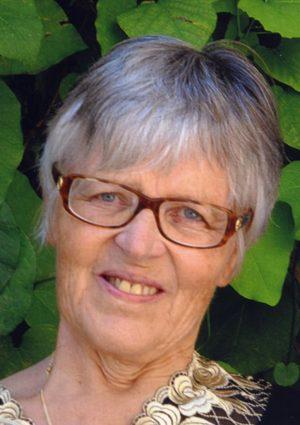 Portrait von Sieglinde Drexel