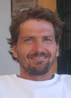 Portrait von Daniel Kranebitter