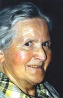 Portrait von Marianna Kranebitter