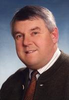 Portrait von Egon Larcher