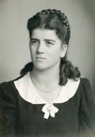 Portrait von Josefine Mader