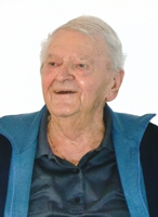 Portrait von Herbert Maurer