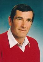 Portrait von Walter Nagele
