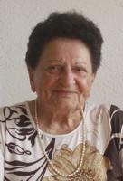 Portrait von Irma Neurauter