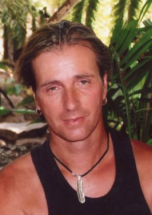 Portrait von Martin Schatz