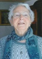 Portrait von Anna Schennach