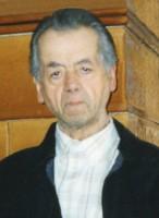 Portrait von Alois Stubenböck