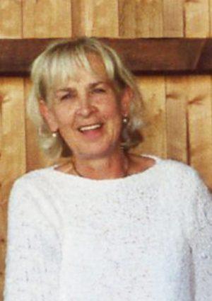 Portrait von Rita Weiß