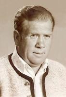 Portrait von Max Windegger