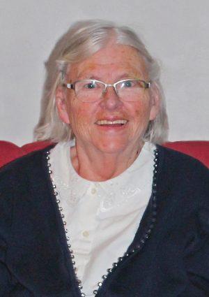 Portrait von Anneliese Scheiring