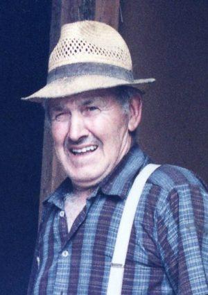 Portrait von Ignaz Rappold