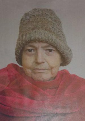 Portrait von Gabriele Walser