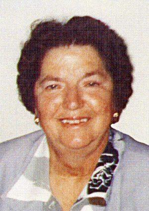 Portrait von Ida Prantl