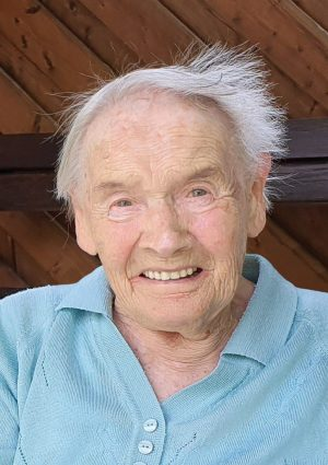 Portrait von Tilli Rödlach