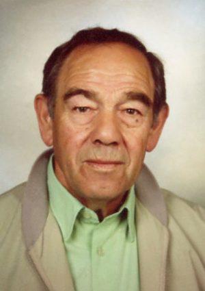 Portrait von Georg Glatz