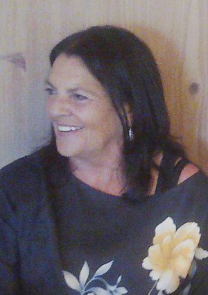 Portrait von Elfriede Riener