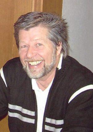 Portrait von Siegfried Widauer